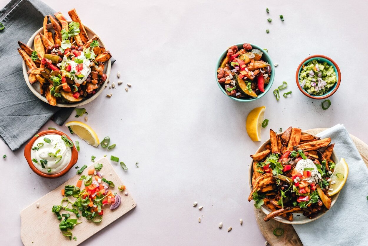 Latin Food: 5 Simple Tips to Make Your Diet Healthier