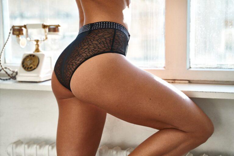 The Secret to a Perfect Booty: Iggy Azalea Ass